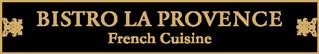 Bistro La Provence Logo